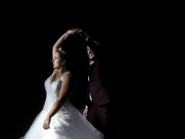 Le mariage de Yves et Céline à Le Cheylas, Isère 10