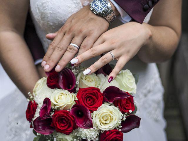 Le mariage de Yves et Céline à Le Cheylas, Isère 12