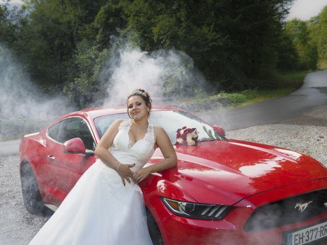Le mariage de Yves et Céline à Le Cheylas, Isère 13