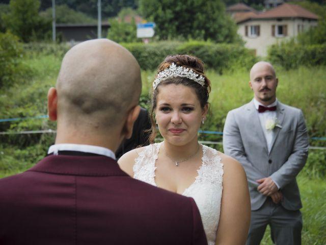 Le mariage de Yves et Céline à Le Cheylas, Isère 16