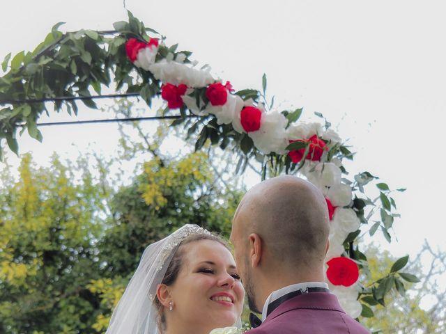 Le mariage de Yves et Céline à Le Cheylas, Isère 2