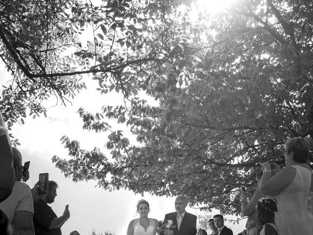 Le mariage de Yves et Céline à Le Cheylas, Isère 22