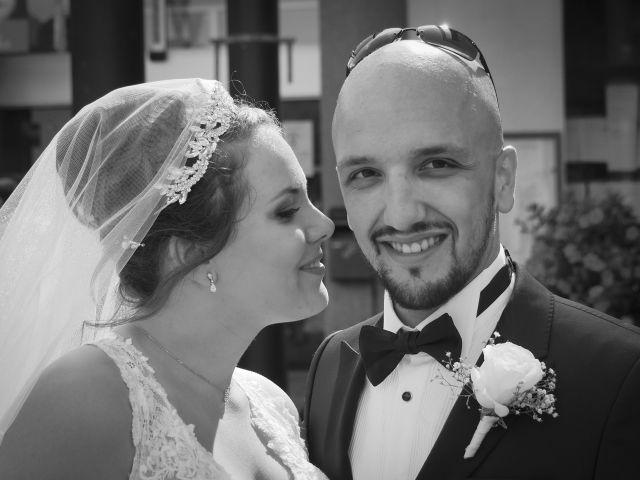 Le mariage de Yves et Céline à Le Cheylas, Isère 23