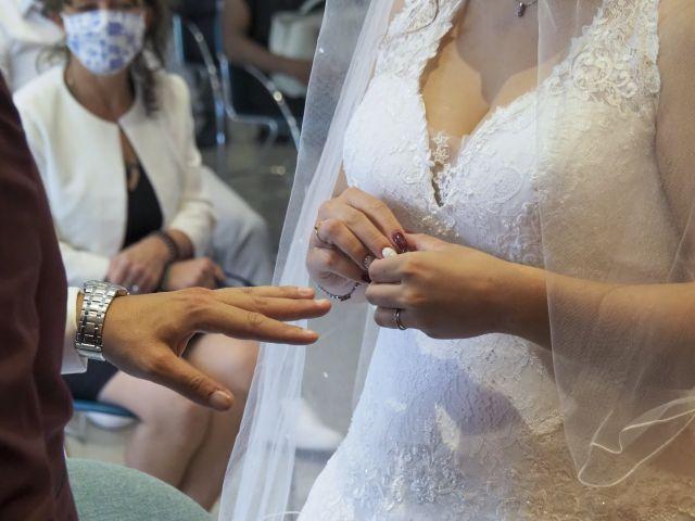 Le mariage de Yves et Céline à Le Cheylas, Isère 25