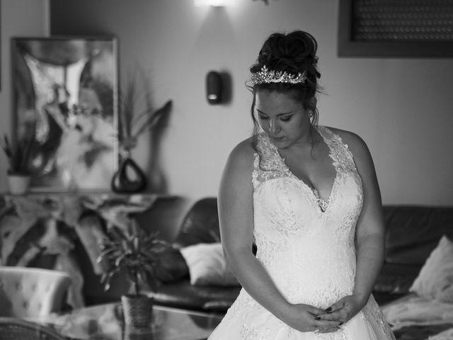 Le mariage de Yves et Céline à Le Cheylas, Isère 31