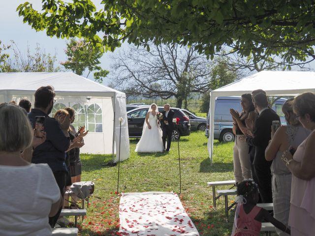Le mariage de Yves et Céline à Le Cheylas, Isère 38