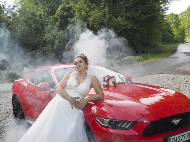 Le mariage de Yves et Céline à Le Cheylas, Isère 39