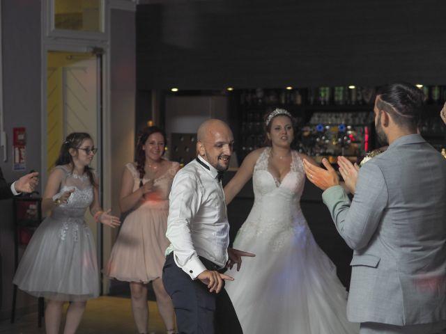 Le mariage de Yves et Céline à Le Cheylas, Isère 40