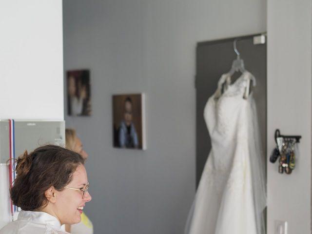 Le mariage de Yves et Céline à Le Cheylas, Isère 41