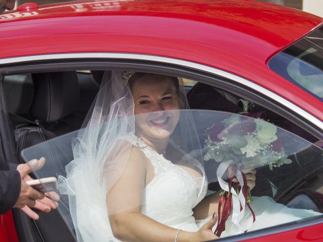Le mariage de Yves et Céline à Le Cheylas, Isère 46