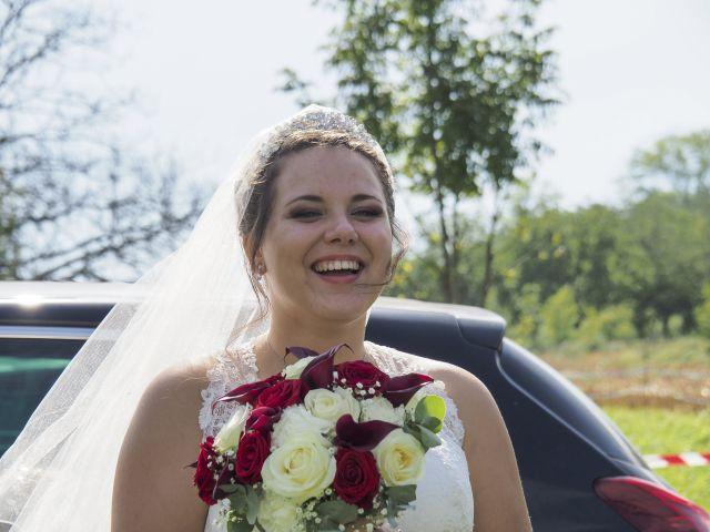 Le mariage de Yves et Céline à Le Cheylas, Isère 50
