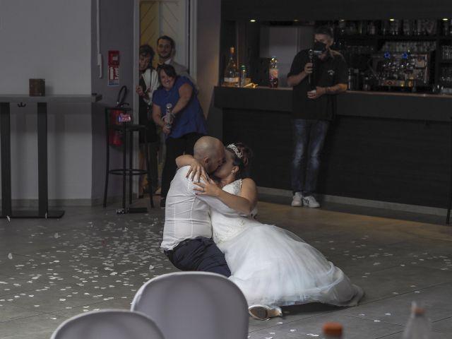 Le mariage de Yves et Céline à Le Cheylas, Isère 55