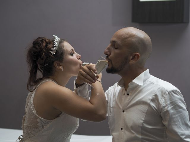 Le mariage de Yves et Céline à Le Cheylas, Isère 57