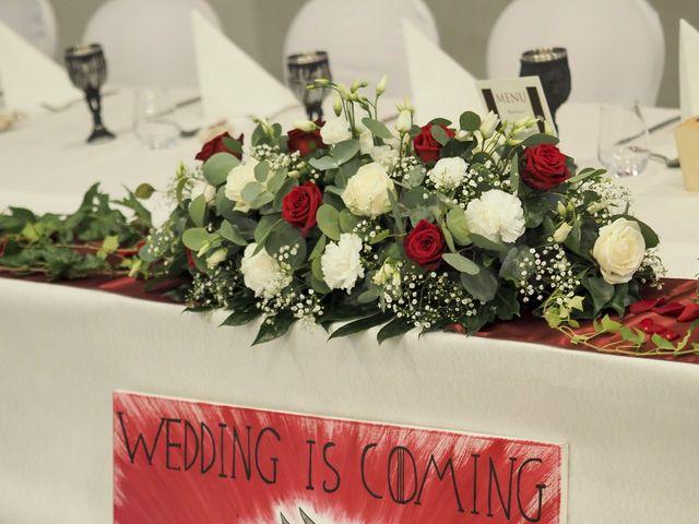 Le mariage de Yves et Céline à Le Cheylas, Isère 61