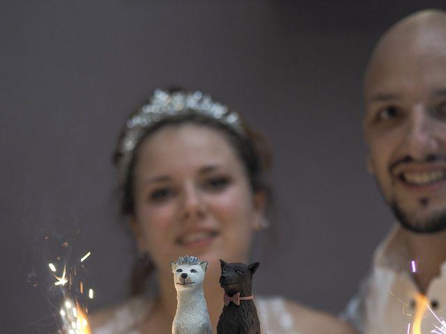 Le mariage de Yves et Céline à Le Cheylas, Isère 63