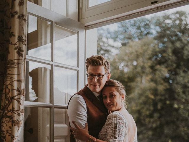 Le mariage de Thibault et Marine à Huisseau-sur-Cosson, Loir-et-Cher 9
