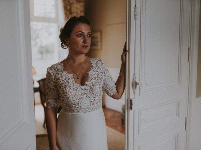 Le mariage de Thibault et Marine à Huisseau-sur-Cosson, Loir-et-Cher 10