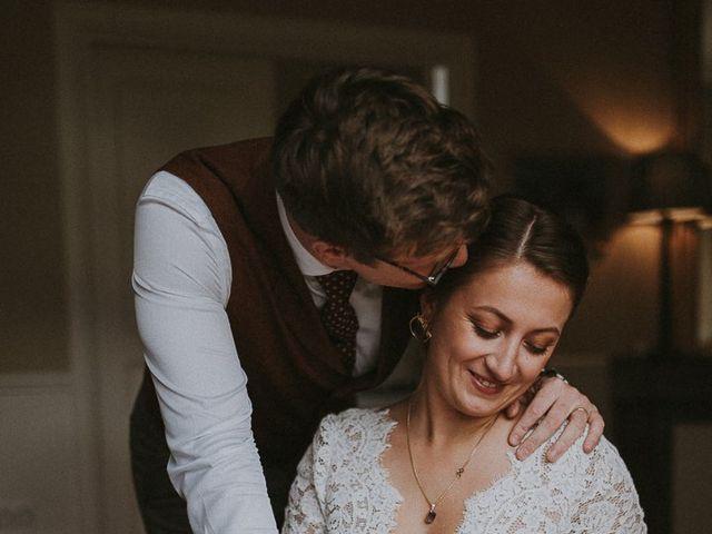 Le mariage de Thibault et Marine à Huisseau-sur-Cosson, Loir-et-Cher 12