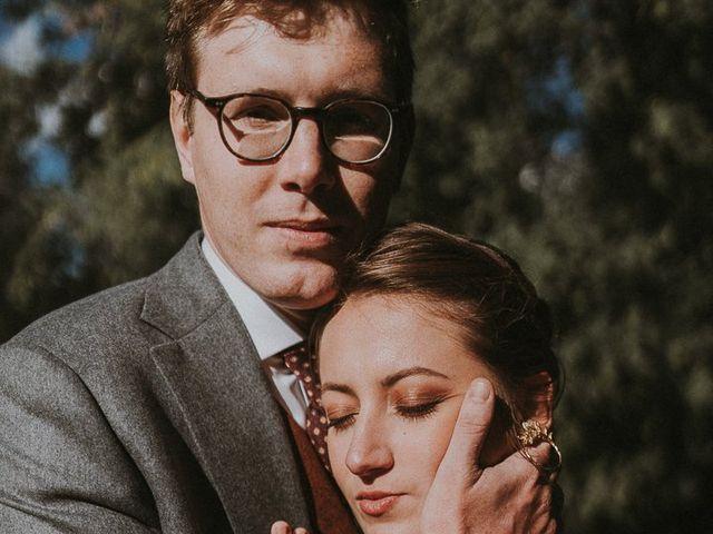 Le mariage de Thibault et Marine à Huisseau-sur-Cosson, Loir-et-Cher 21