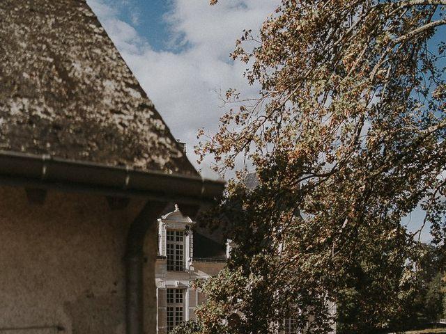 Le mariage de Thibault et Marine à Huisseau-sur-Cosson, Loir-et-Cher 22