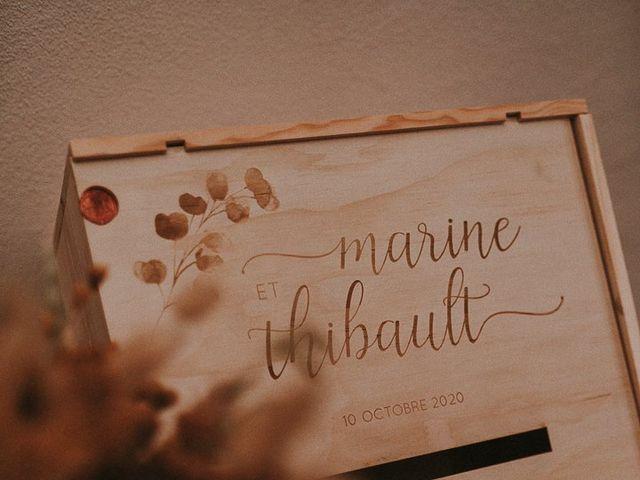 Le mariage de Thibault et Marine à Huisseau-sur-Cosson, Loir-et-Cher 39