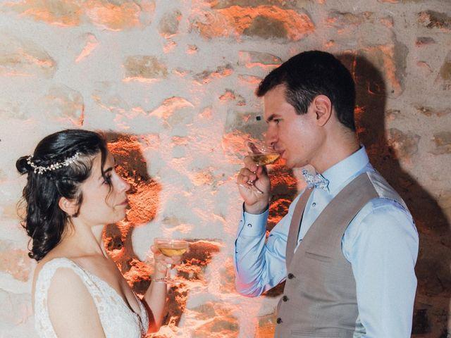 Le mariage de Benjamin et Alix à La Chapelle-Gauthier, Seine-et-Marne 3