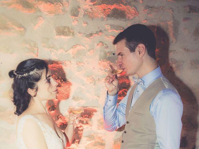 Le mariage de Benjamin et Alix à La Chapelle-Gauthier, Seine-et-Marne 4