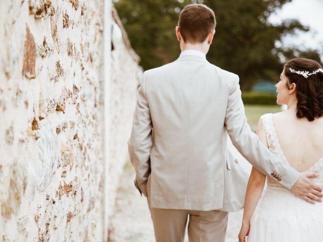 Le mariage de Benjamin et Alix à La Chapelle-Gauthier, Seine-et-Marne 17