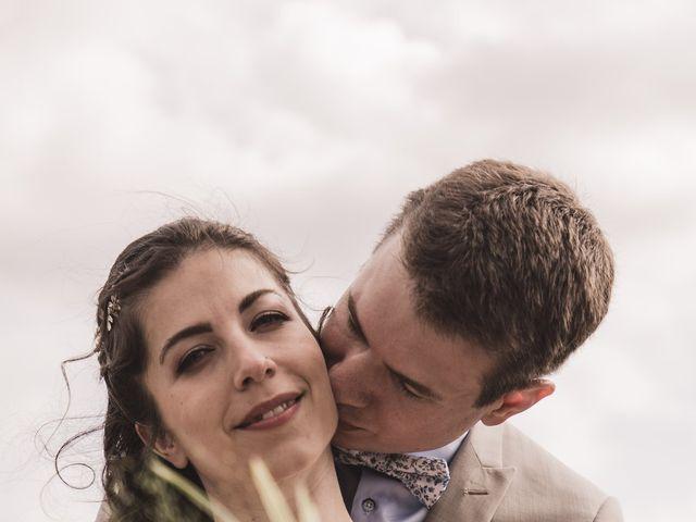 Le mariage de Benjamin et Alix à La Chapelle-Gauthier, Seine-et-Marne 24