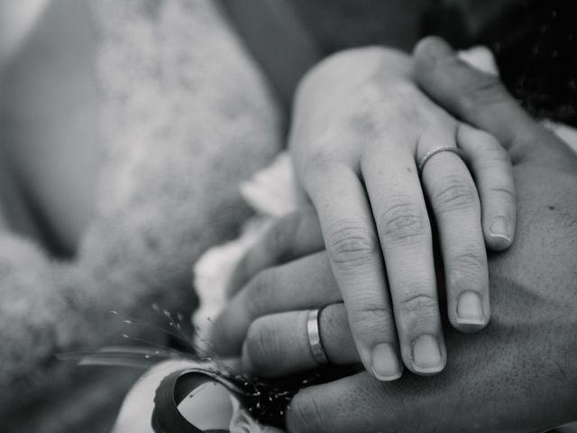 Le mariage de Benjamin et Alix à La Chapelle-Gauthier, Seine-et-Marne 27