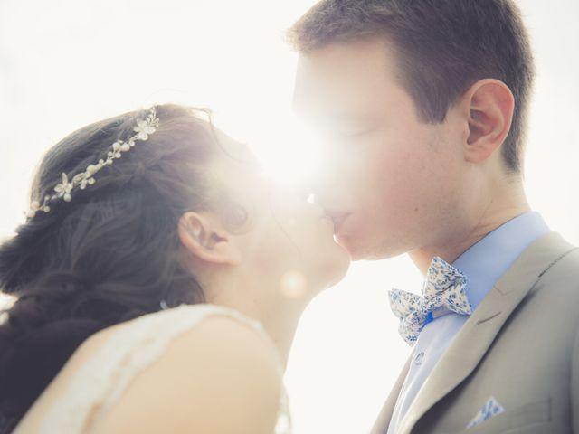 Le mariage de Benjamin et Alix à La Chapelle-Gauthier, Seine-et-Marne 31