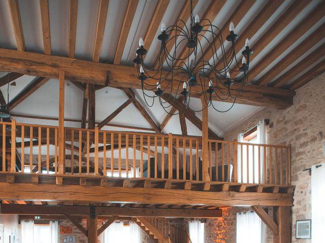 Le mariage de Benjamin et Alix à La Chapelle-Gauthier, Seine-et-Marne 36