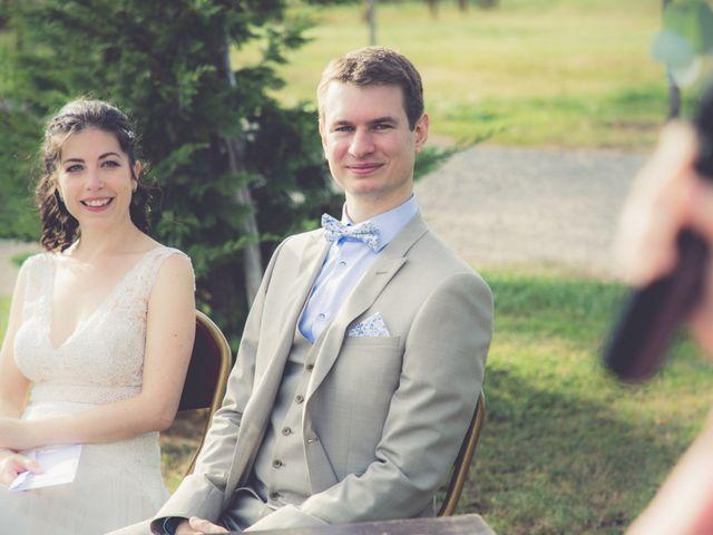 Le mariage de Benjamin et Alix à La Chapelle-Gauthier, Seine-et-Marne 40