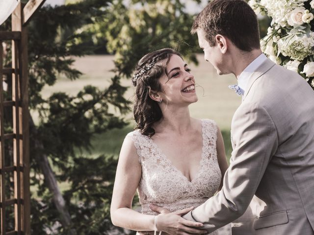 Le mariage de Benjamin et Alix à La Chapelle-Gauthier, Seine-et-Marne 42