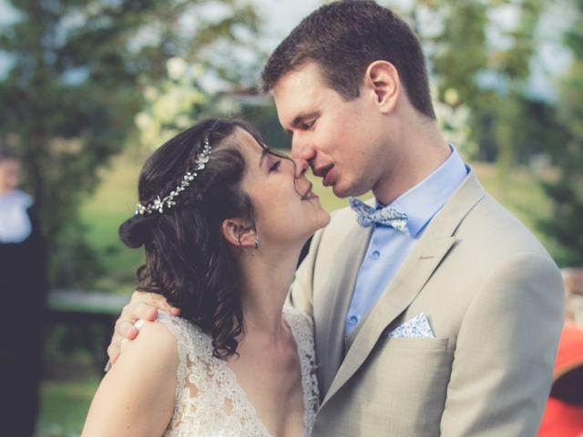 Le mariage de Benjamin et Alix à La Chapelle-Gauthier, Seine-et-Marne 43