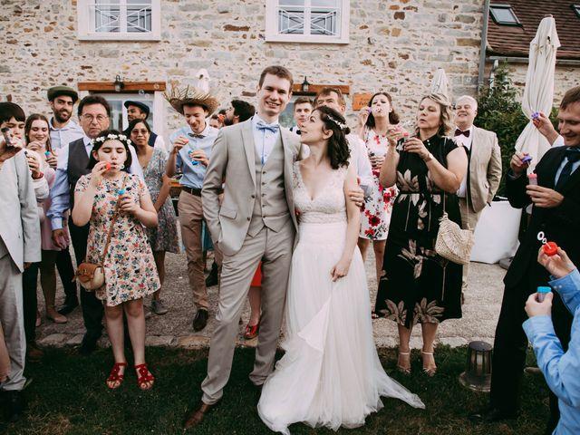Le mariage de Benjamin et Alix à La Chapelle-Gauthier, Seine-et-Marne 46