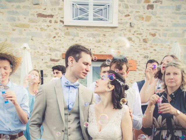 Le mariage de Benjamin et Alix à La Chapelle-Gauthier, Seine-et-Marne 48