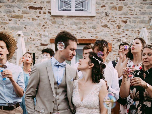 Le mariage de Benjamin et Alix à La Chapelle-Gauthier, Seine-et-Marne 49