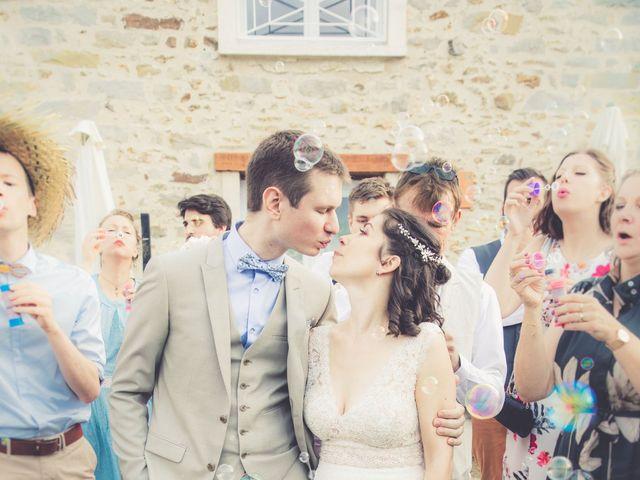 Le mariage de Benjamin et Alix à La Chapelle-Gauthier, Seine-et-Marne 50