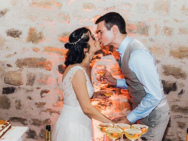 Le mariage de Benjamin et Alix à La Chapelle-Gauthier, Seine-et-Marne 59