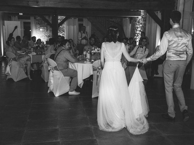 Le mariage de Benjamin et Alix à La Chapelle-Gauthier, Seine-et-Marne 60