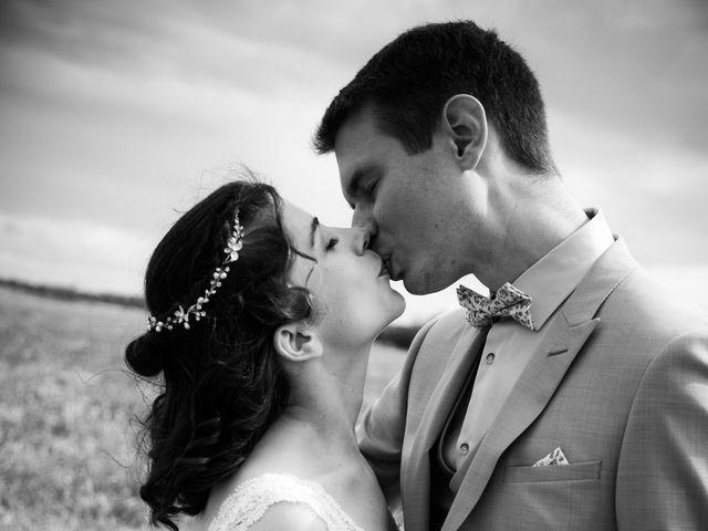 Le mariage de Benjamin et Alix à La Chapelle-Gauthier, Seine-et-Marne 61