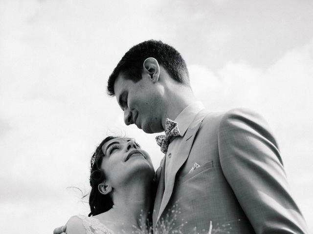 Le mariage de Benjamin et Alix à La Chapelle-Gauthier, Seine-et-Marne 63