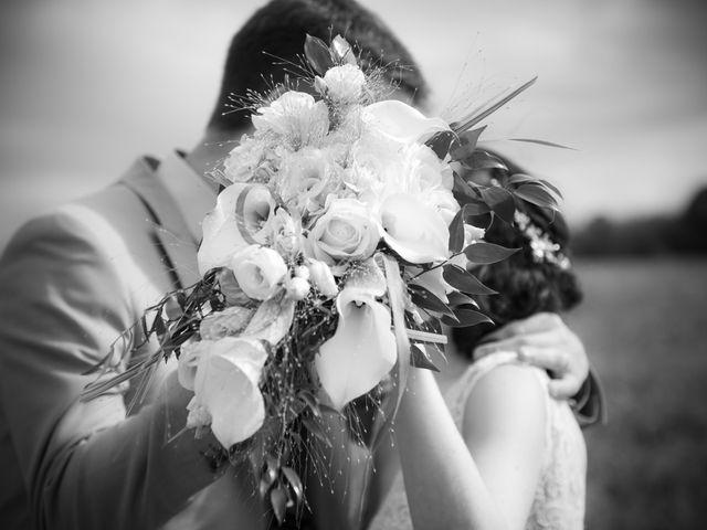 Le mariage de Benjamin et Alix à La Chapelle-Gauthier, Seine-et-Marne 65