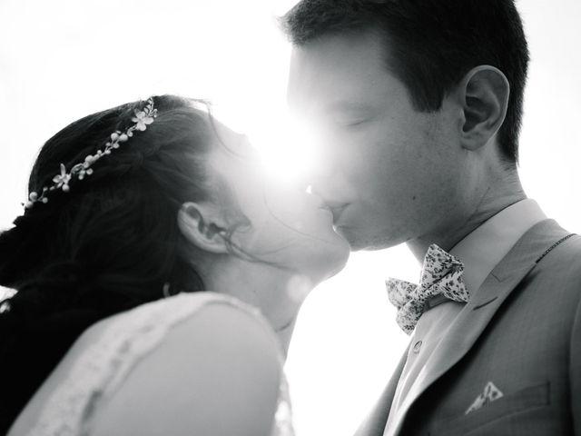 Le mariage de Benjamin et Alix à La Chapelle-Gauthier, Seine-et-Marne 66