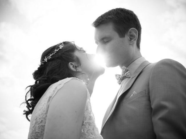 Le mariage de Benjamin et Alix à La Chapelle-Gauthier, Seine-et-Marne 67