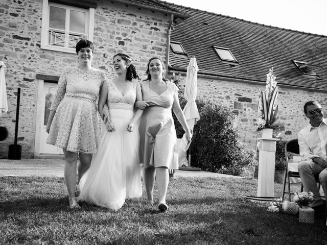 Le mariage de Benjamin et Alix à La Chapelle-Gauthier, Seine-et-Marne 68