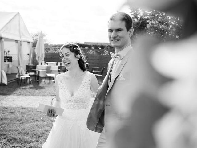 Le mariage de Benjamin et Alix à La Chapelle-Gauthier, Seine-et-Marne 69
