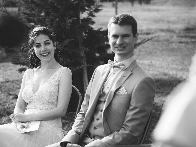 Le mariage de Benjamin et Alix à La Chapelle-Gauthier, Seine-et-Marne 70