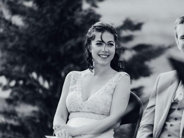 Le mariage de Benjamin et Alix à La Chapelle-Gauthier, Seine-et-Marne 78